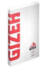 "Gizeh Fine Regular Size w/ Magnetic Closure 1"""