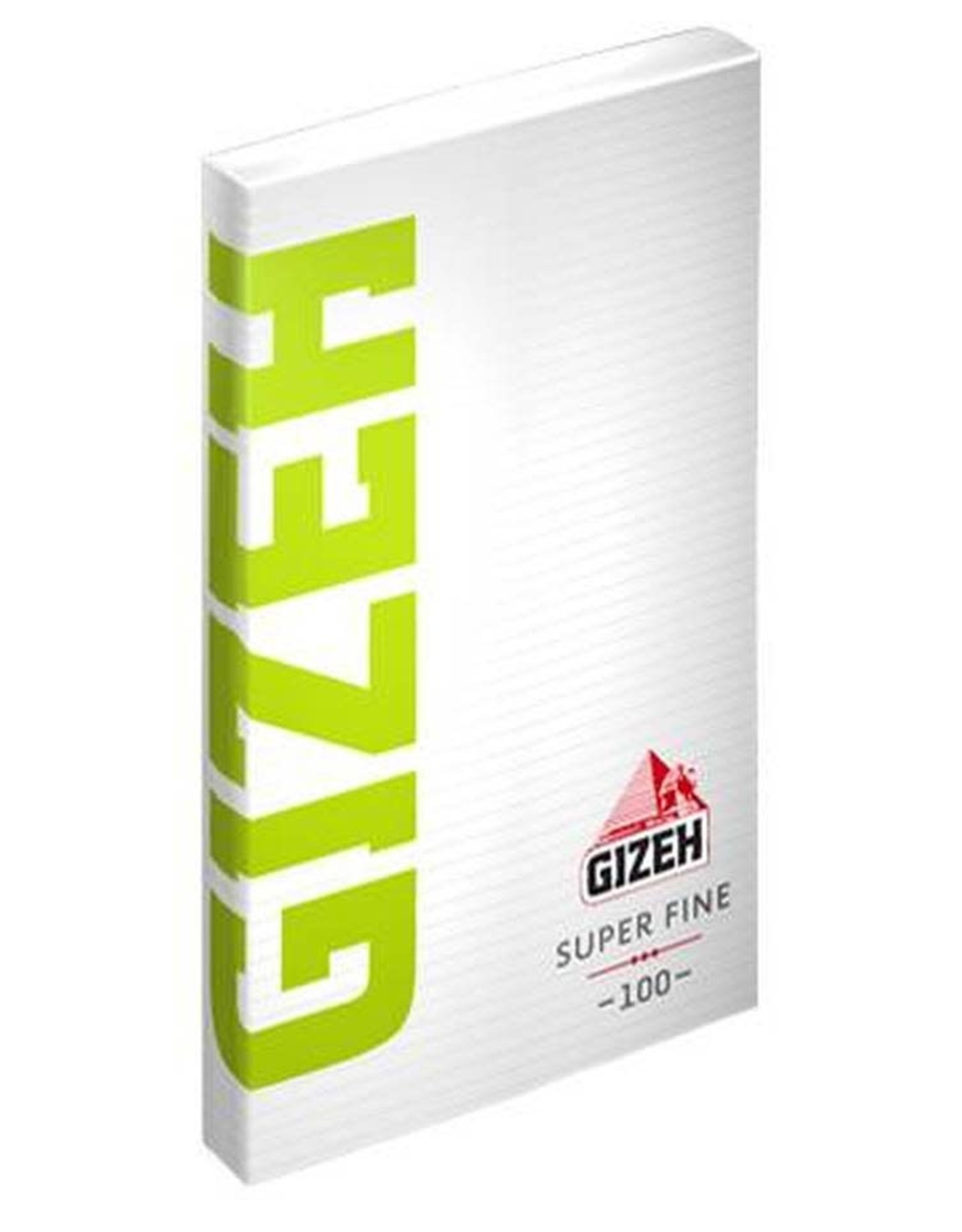 "Gizeh Super Fine Regular Size w/ Magnetic Closure 1"""
