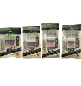 King Palm Pre-Roll Pouch (5 Pack)