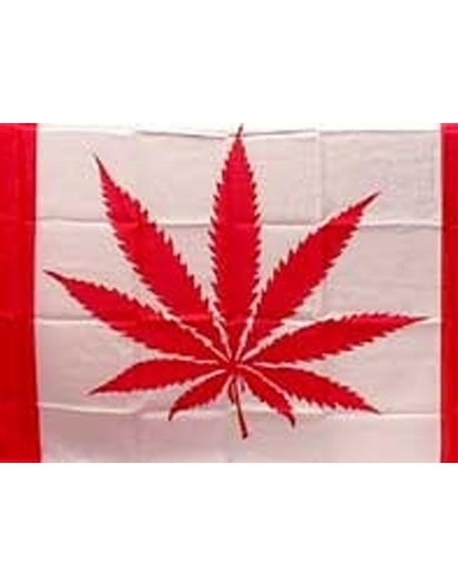 Cannabian Flag