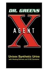 Agent X Dry