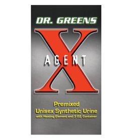 Agent X Premix Liquid