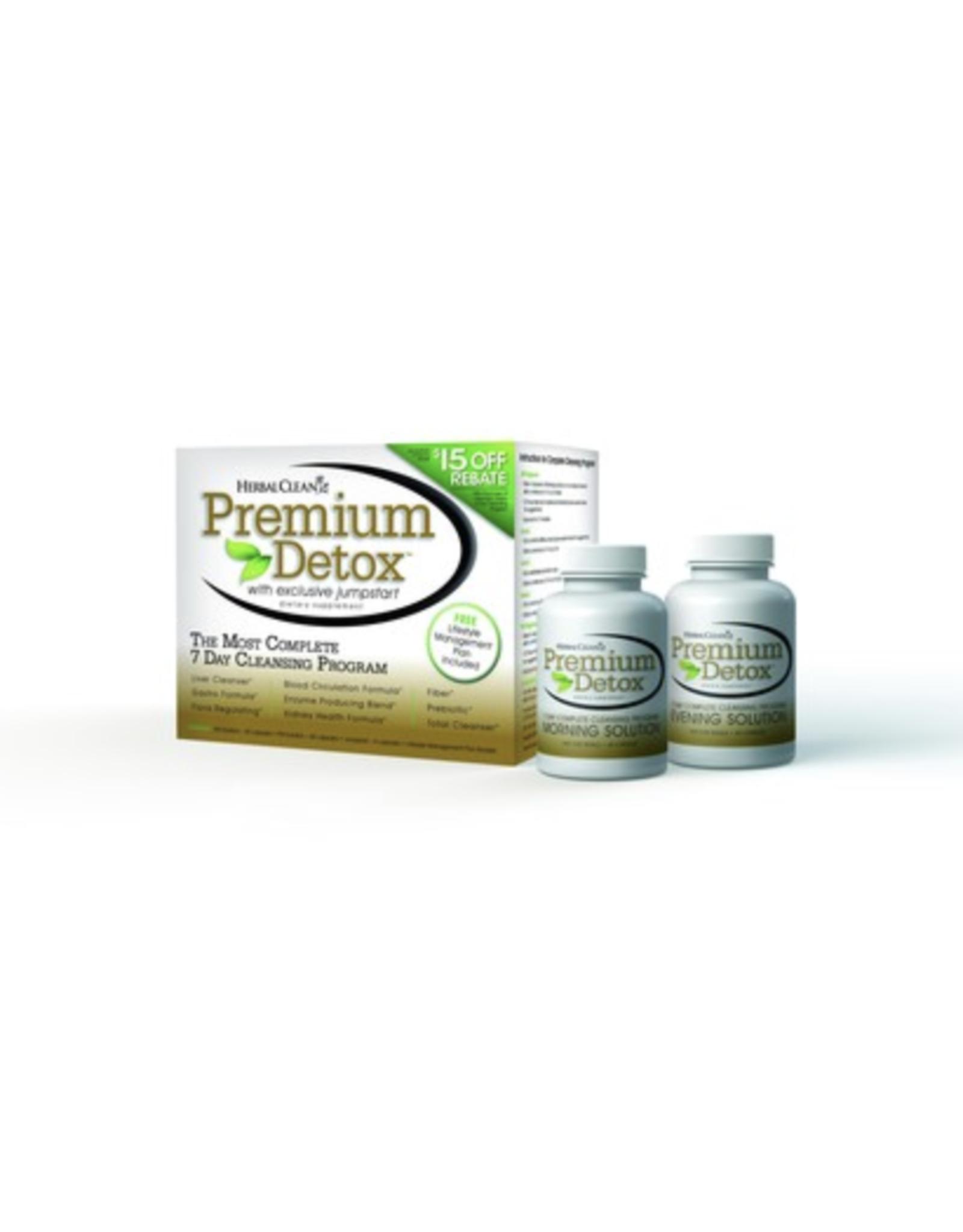 Herbal Clean Herbal Clean Premium Detox