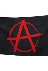Anarchy Flag 3'x5'