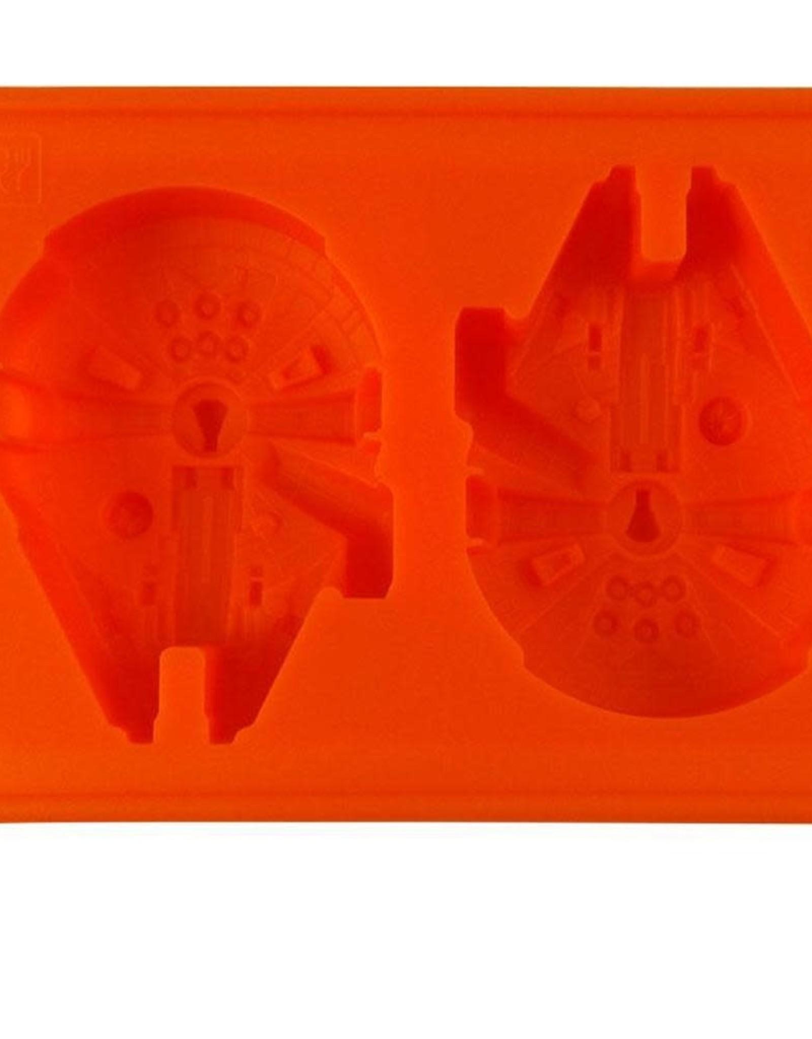 Dope Molds - Millenium Falcon