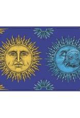 Celestial Sun & Moon Flag 3'x5'