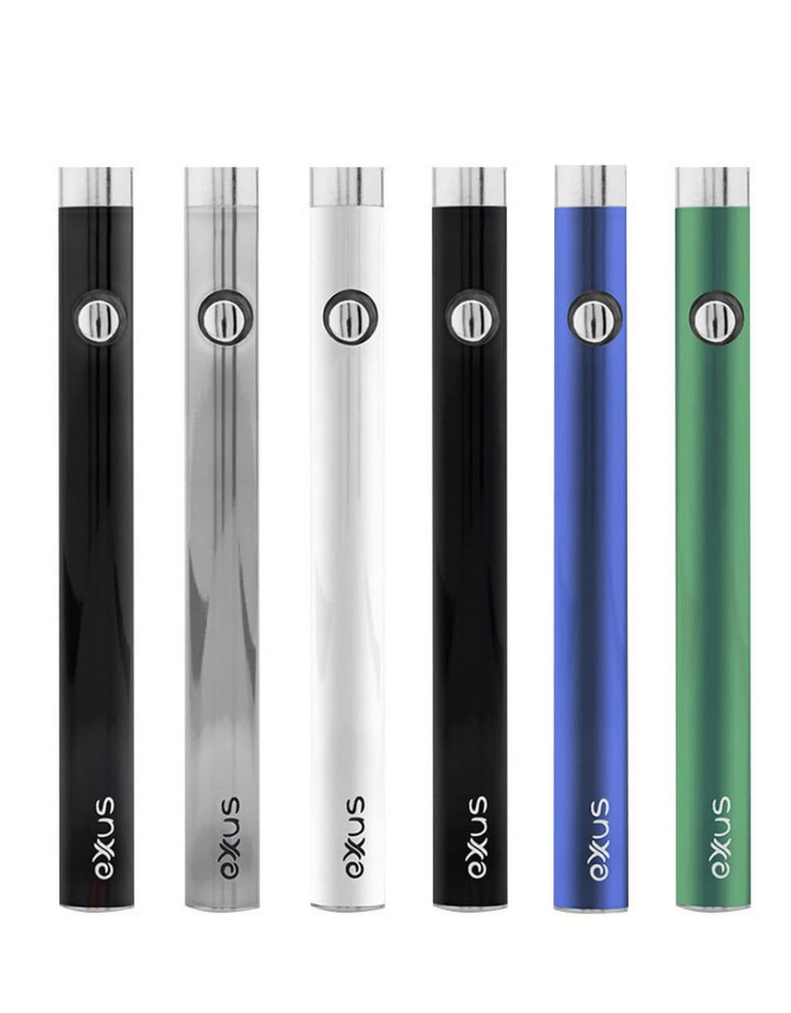 Exxus Slim Variable Voltage Battery for Ccell Cartridges