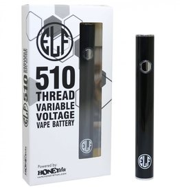 Honeystick Elf Variable Voltage