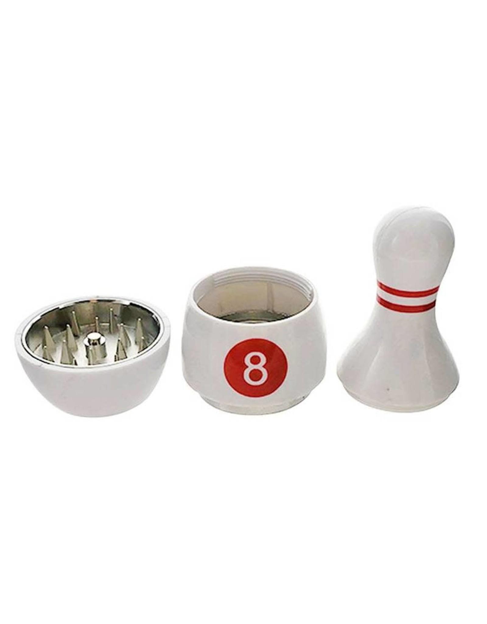 Bowling Pin Grinder