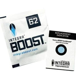 Boost 62% 4 Gram Humectant Pack