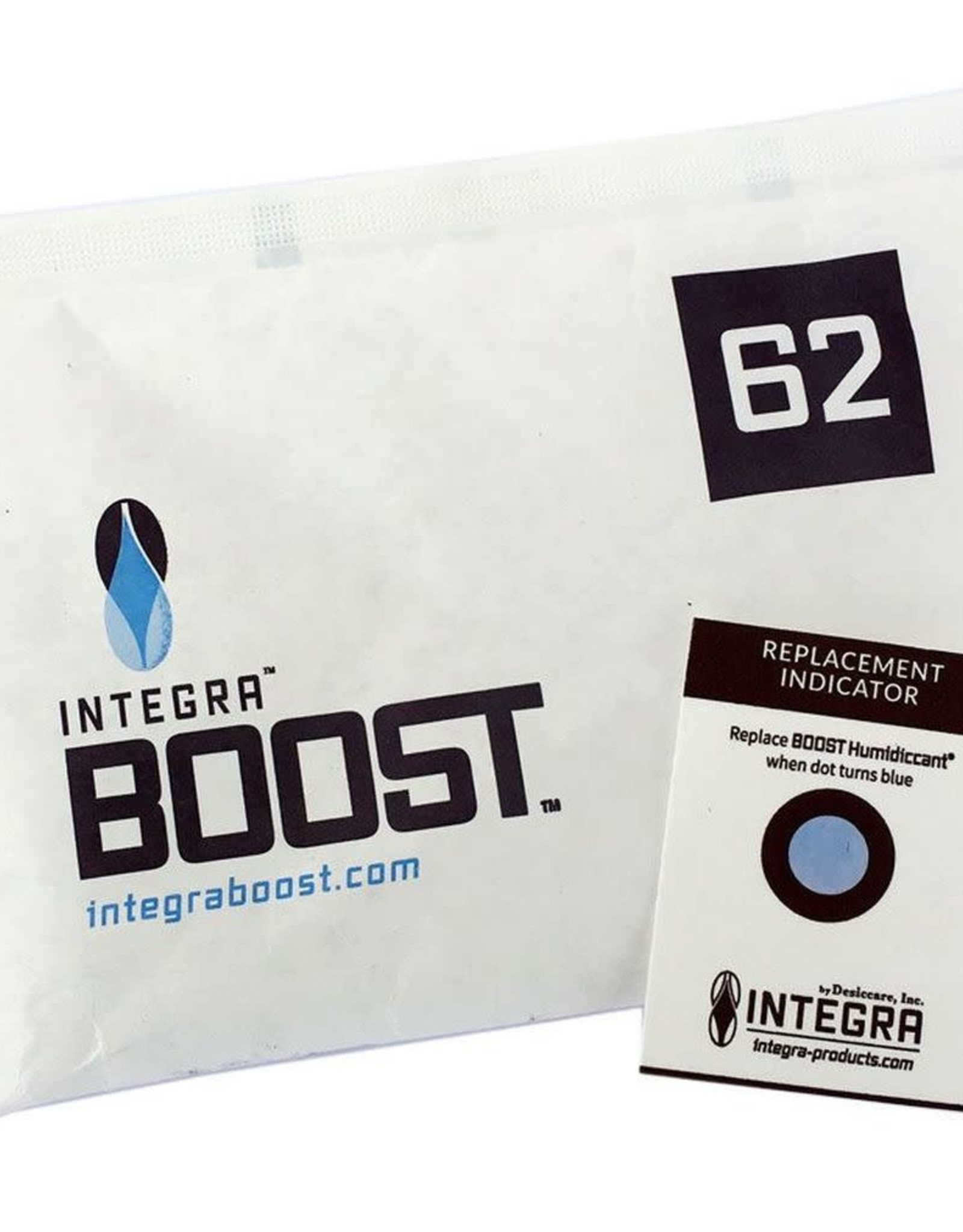 Boost 62% 67 Gram Humectant Pack