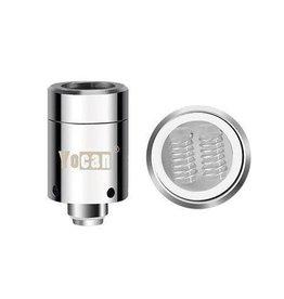 Yocan Yocan Loaded Dual Quartz Coil - 5 Pack