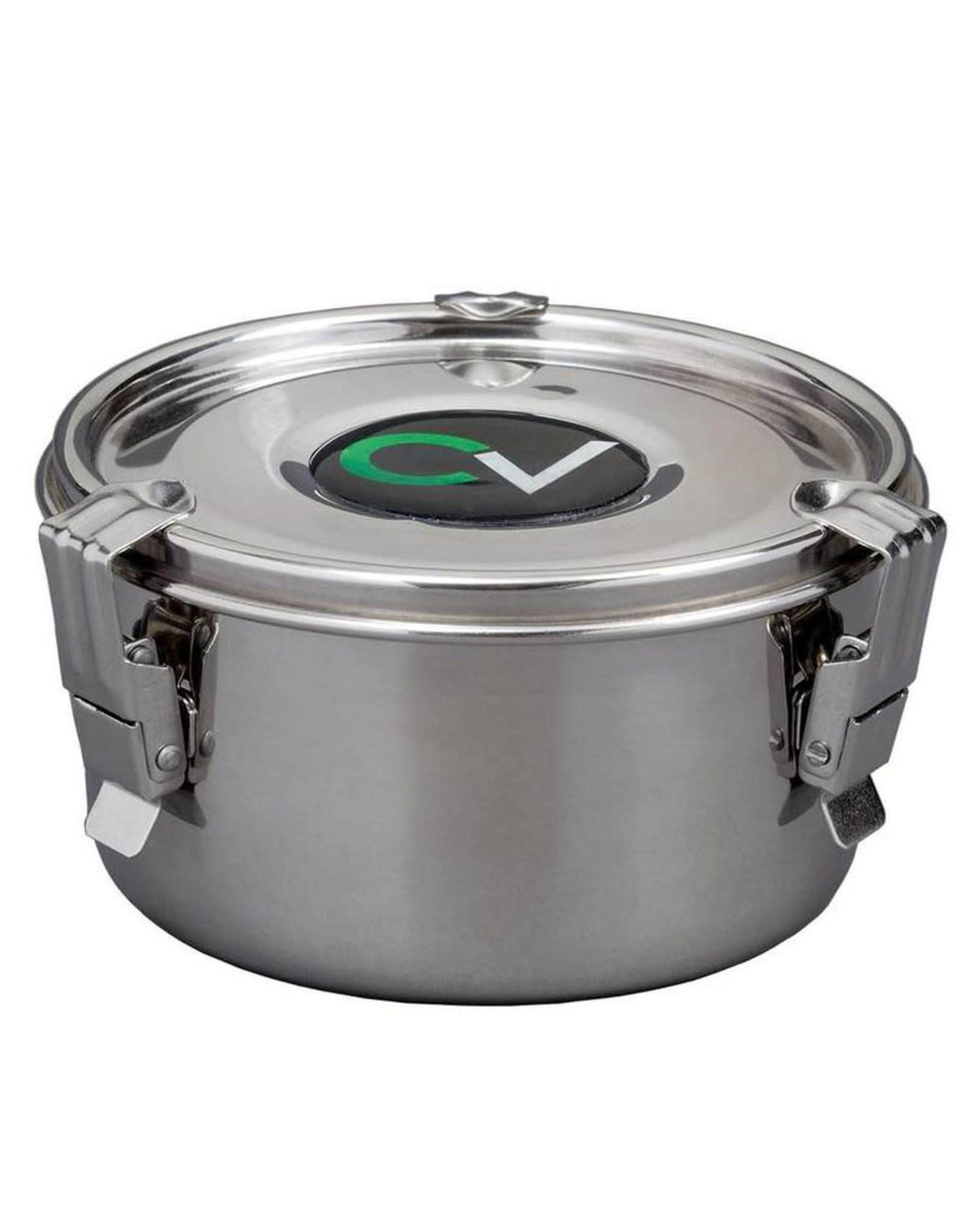 """CVault Medium w/8 gram Boveda - 4"""" x 2.25"""""""
