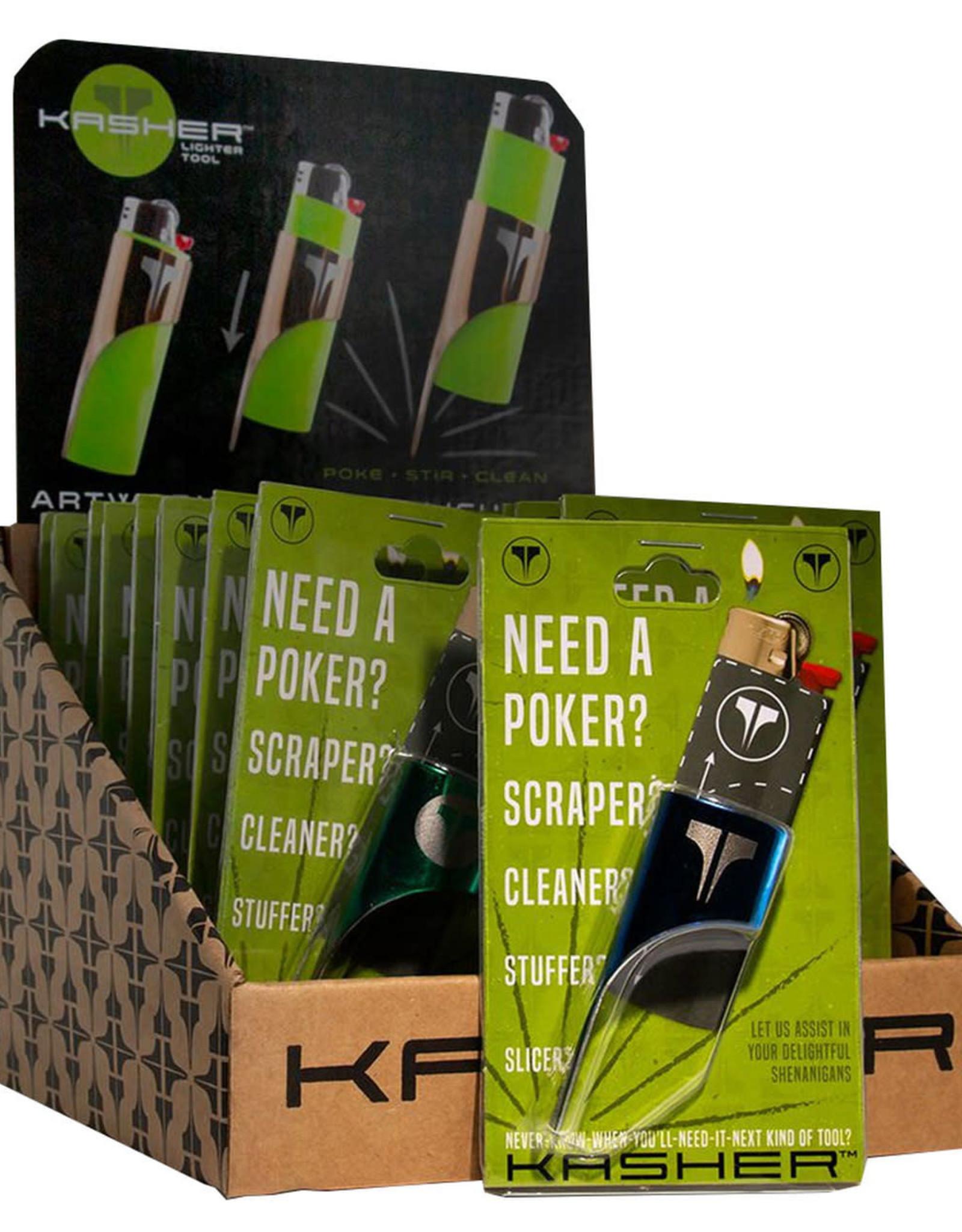 Kasher for Bic Lighter (Not Including Lighter)