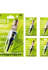Kasher for Clipper Lighter (Not Including Lighter)