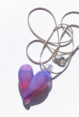 Heart Pendant by Glasea