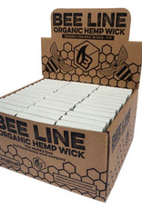 Bee Line Hemp Wick - Regular