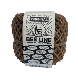 Bee Line Thin Hemp Spool