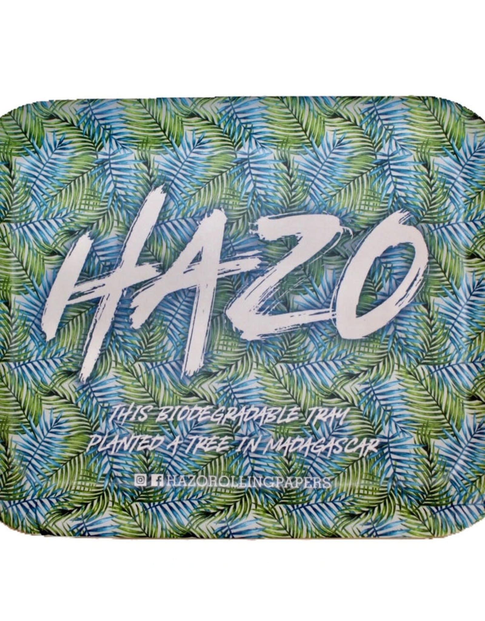HAZO Biodegradable Rolling Tray