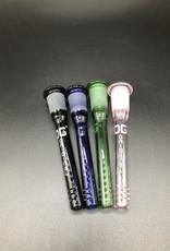 """ACM Glass 4"""" Coloured Stem"""