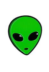Alien Enamel Pin