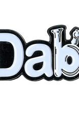 Dab Enamel Pin