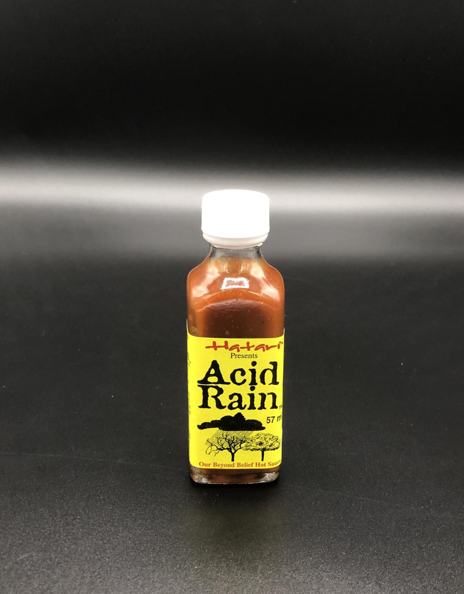 Acid Rain Hot Sauce 57ml