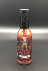 Heartbreaking Dawns Reapercussion 7 Pod Primo Pepper Sauce