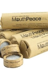 MouthPeace - 10 Filter Refills By Moose Labs