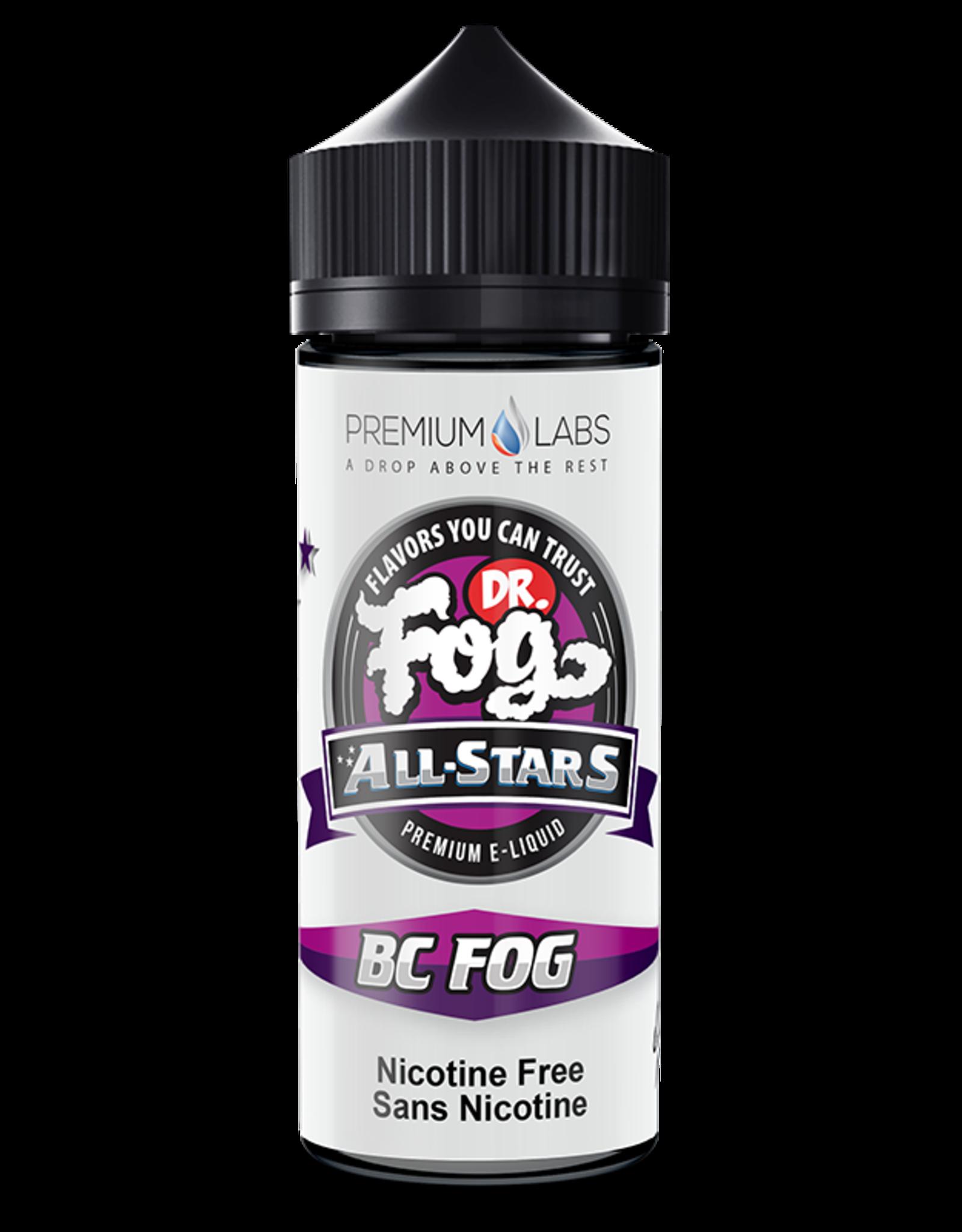 Dr. Fog All Stars