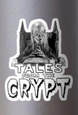 The Crypt Sticker