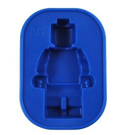 Dope Molds - Blue Gummy Robot