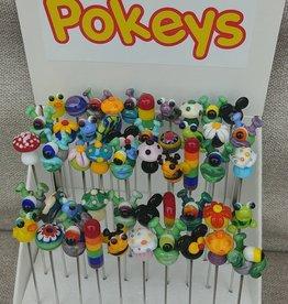 Pokeys