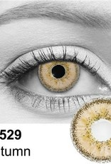 Autumn Contact Lenses