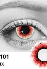 Flux Contact Lenses