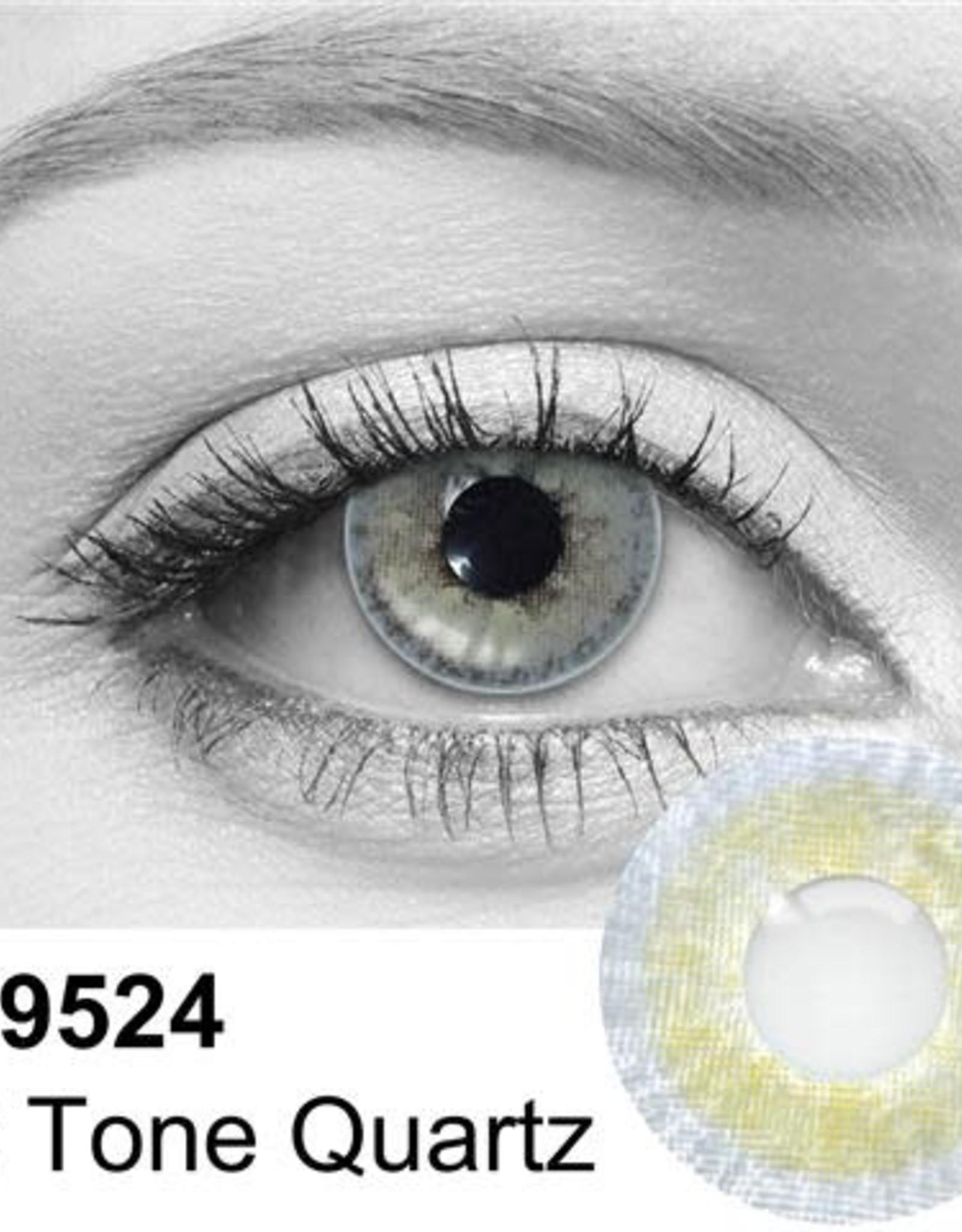 2 Tone Quartz Contact Lenses