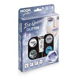 Ice Queen Glitter Boxset