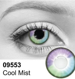 Mermaid Contact Lenses