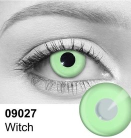 Witch Contact Lenses