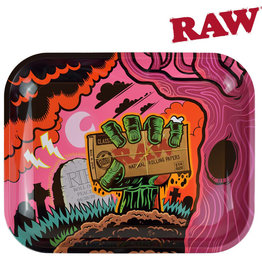 RAW RAW Zombie Tray - Large