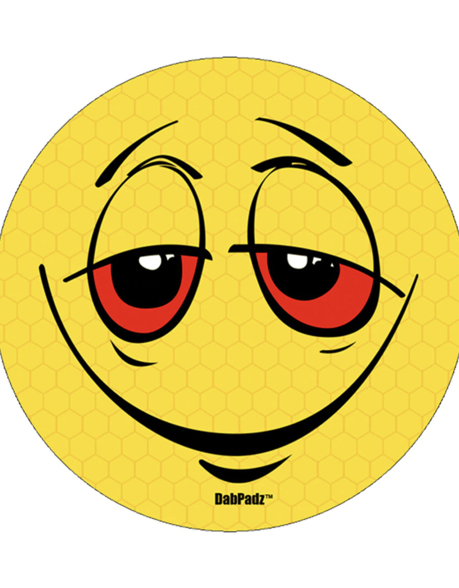 "5"" Honeycomb Dab Mat by DabPadz"