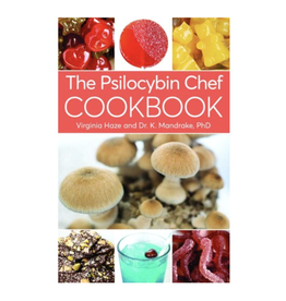 Psilocybin Chef Cookbook Growers Guide