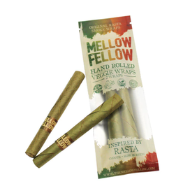 Mellow Fellow Hand Rolled Wraps