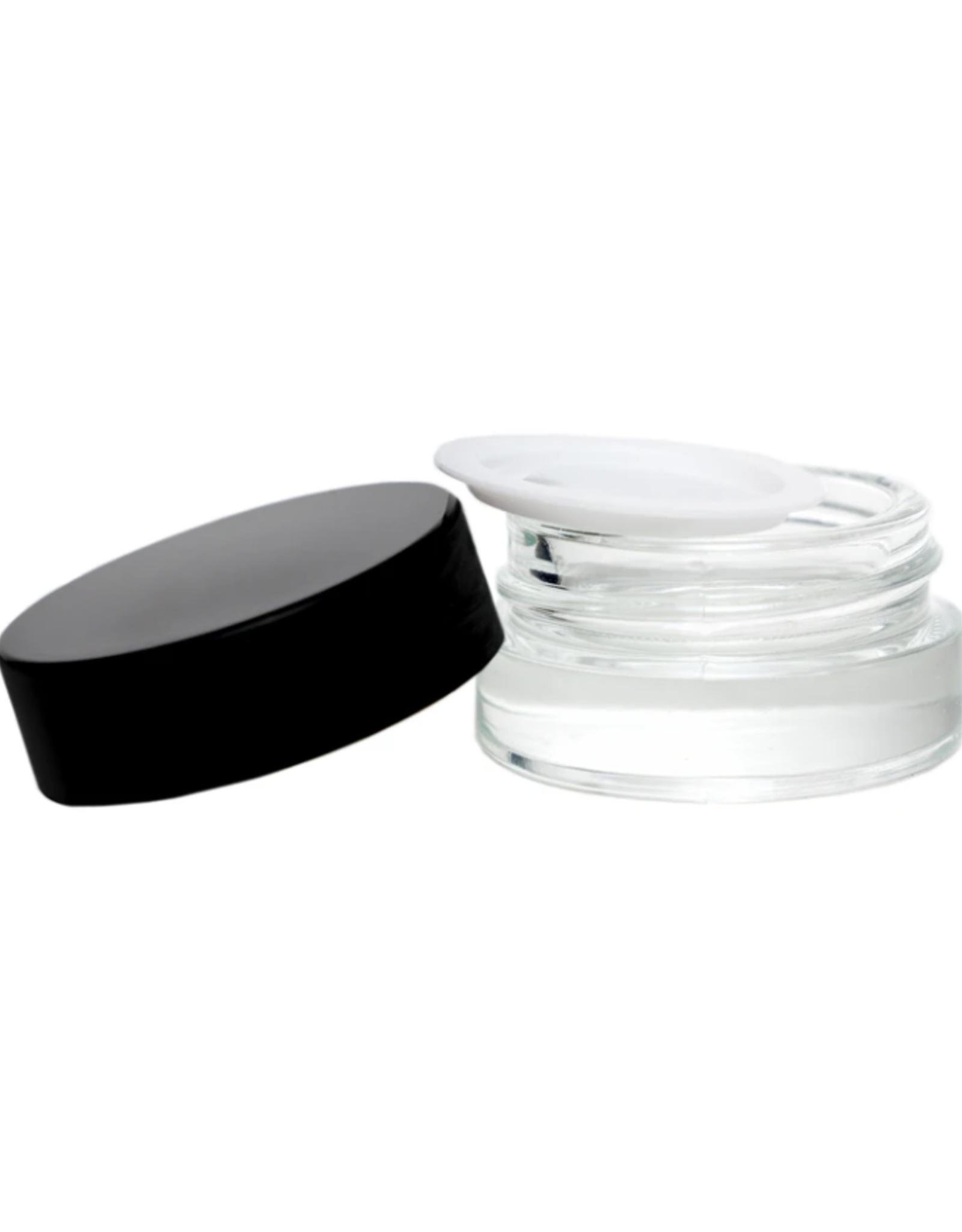7ml Glass Storage Jar