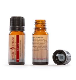 Tick Tonic Essential Oil Blend - 10ml
