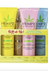 Hempz Hempz Butt-ah Up! Limited Edition Gift Set