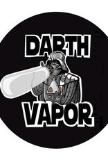 "8"" Darth Vapor Dab Mat by DabPadz"