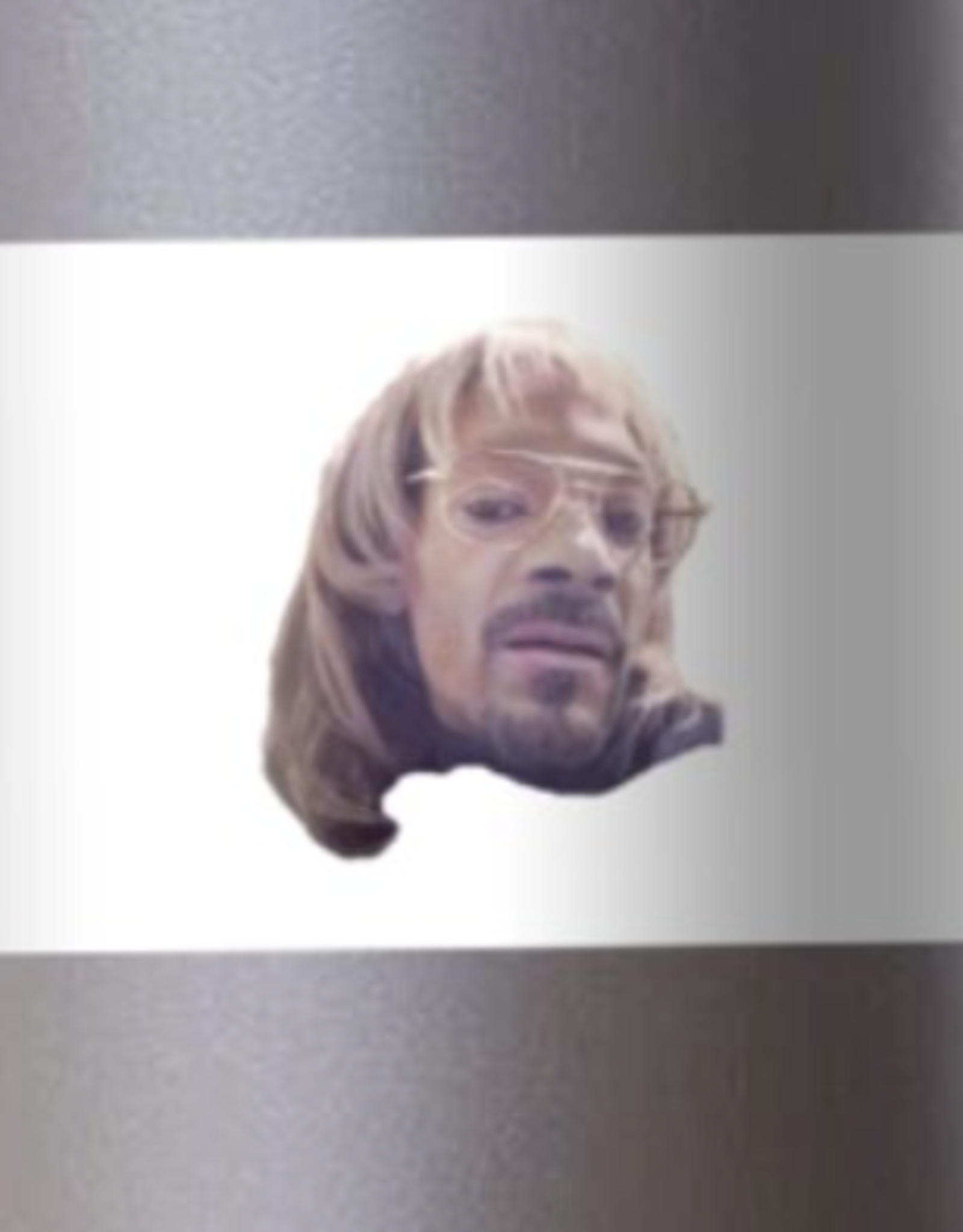 Snoop Dogg Todd Sticker