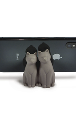 Cat Call - Phone Stand