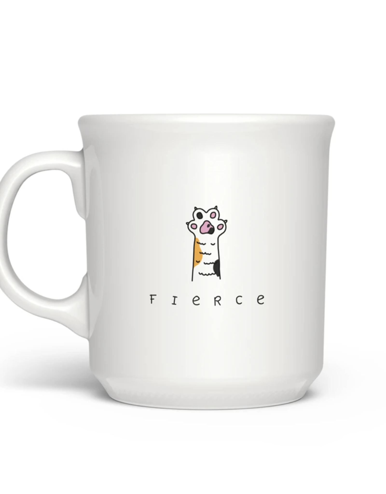 Fierce Mug